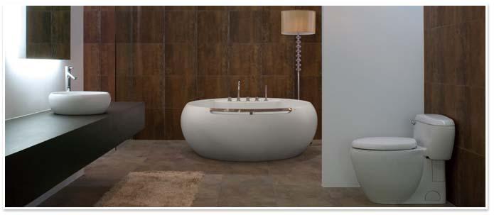 thiết bị nội thất vệ sinh TOTO