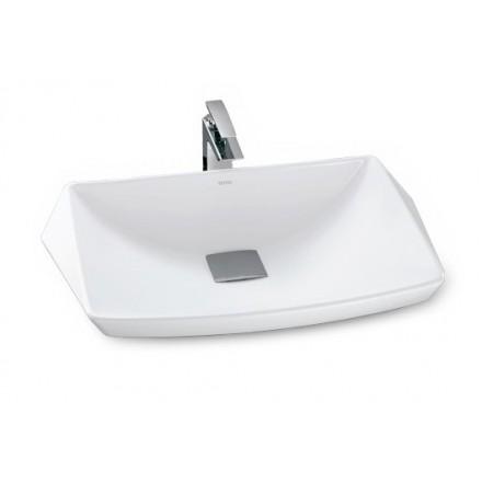 châu rửa mặt lavabo đặt bàn TOTO giá rẻ tại TPHCM