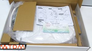 Nắp bồn cầu điện tử eco Washaer
