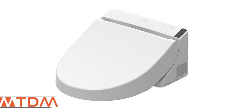 Nắp cầu điện tử washlet TOTO