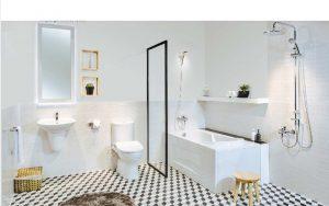 Phòng tắm thiết bị vệ sinh TOTO