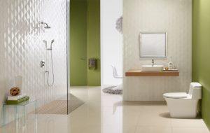 Nhà vệ sinh thiết bị Toto HCM