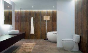 phòng tắm thiết bị vệ sinh Toto Tphcm