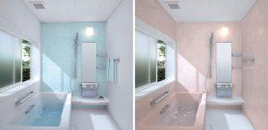 Thiết bị vệ sinh TOTO cho phòng tắm tại bình thuận