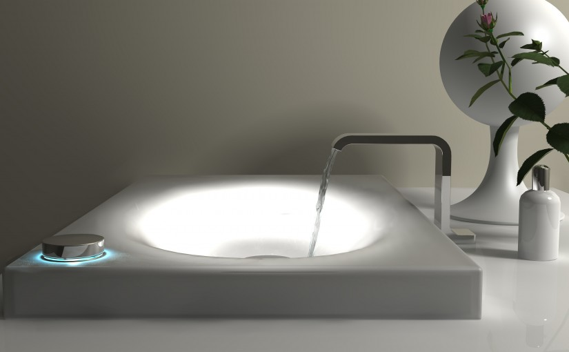 thiết bị vệ sinh toto cho phòng tắm đẹp nhất