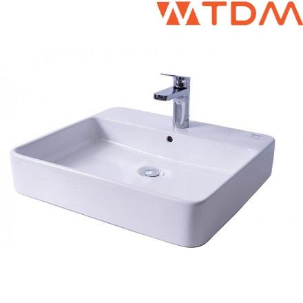 Chậu rửa mặt lavabo tại Khánh Hòa