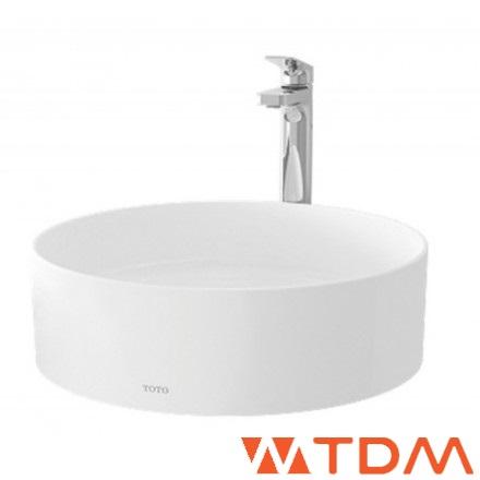 Chậu rửa mặt lavabo TOTO tại Pleiku Gia lai giá rẻ khuyến mãi ưu đãi chiết khấu