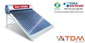 Máy năng lương mặt trời