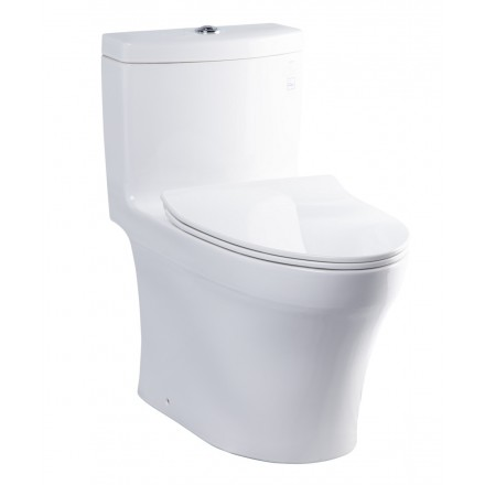 Bồn cầu TOTO MS889DT8
