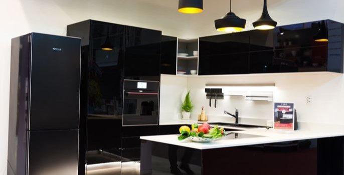 Cửa hàng đại lý thiết bị bếp Hafele tại quận 1, 2, 3, 4, 5 TPHCM chính hãng