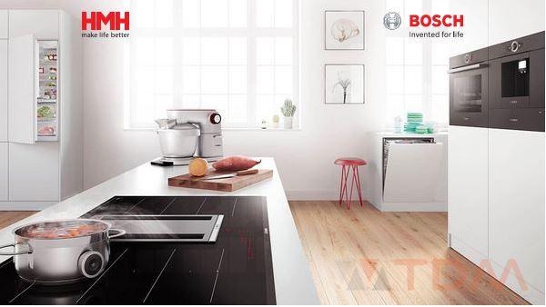 Cửa hàng đại lý thiết bị bếp Bosch tại quận 1, 2, 3, 4, 5 TPHCM chính hãng